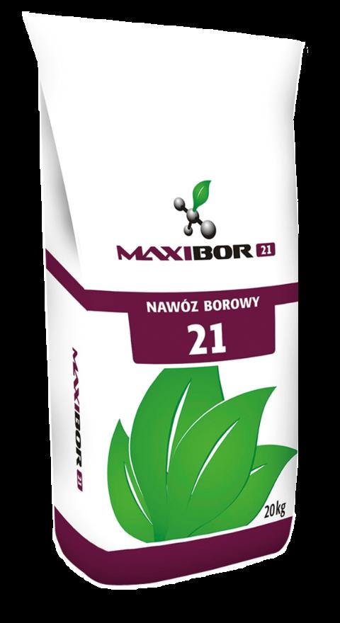 MAXIBOR 21